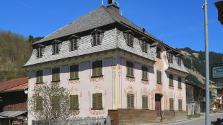 Lippa-Franze-Haus