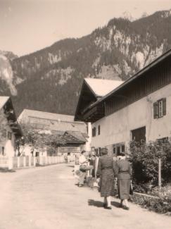 Wängler Dorfstraße