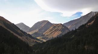 Sommerbergtal