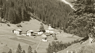 Hinterhornbach