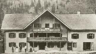 Holzgauer Haus