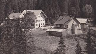Gasthof Schanz b. Ehrwald