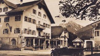 Gasthof & Brauerei zum Hirsch