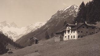 gasthaus alpenrose hinterhornbach