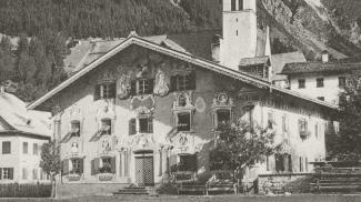 Dengeles-Haus
