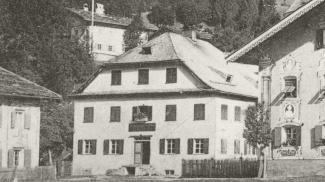 Bräu in Holzgau