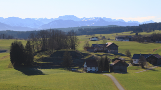 Burgstall Kipfenberg