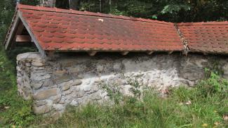 Burgus Ahegg
