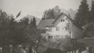 BDM-Lager in Höfen