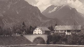 Gasthaus Lechbrugg