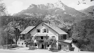 Gasthof Lechbrugg