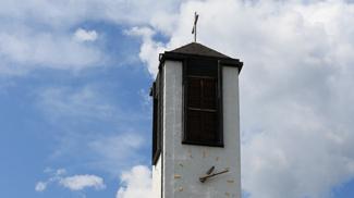 Hl.-Geist-Kirche in Lechaschau