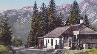 Gasthof Fernpass