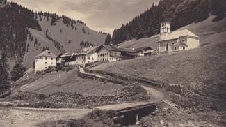 Kleinstockach