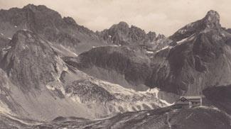 Memmingerhütte