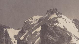zugspitze zugspitzbahn bergstation münchner-haus