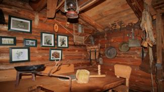 Lechtaler Bergheu-Museum