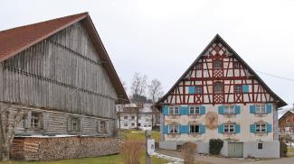 Aleuthe Mühle