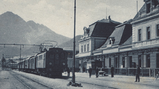 bahnhof reutte außerfernbahn thanneller taneller