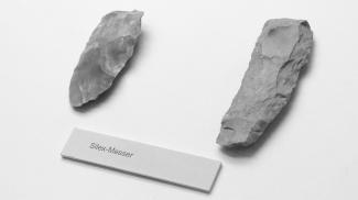 Silex-Messer