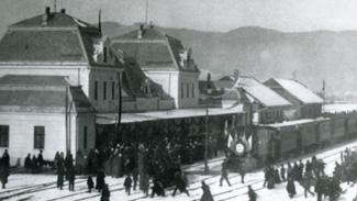 reutte bahnhof 1905 reutte außerfernbahn