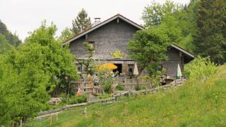 Alpe Sonnhalde