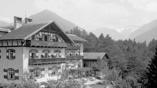 Alpengasthof Urisee