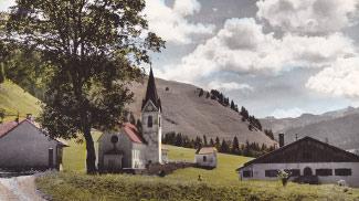 schattwald kirche gehring