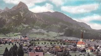 Breitenwang b. Reutte