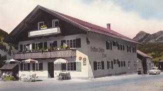 Gasthaus Tyrol