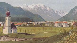Rochus- oder Feldkapelle