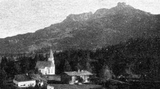 pflach hüttenmühlkapelle hüttenmühle