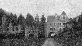 Österreichische Alpenpost - 1912