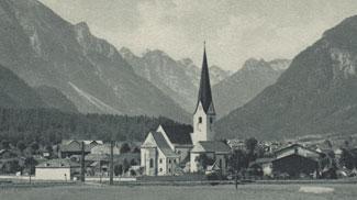 Pfarrkirche Breitenwang