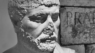 Claudius Paternus Clementianus aus Abodiacum