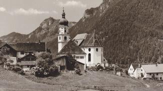 Vilser Stadtpfarrkirche