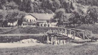 Ländenhof bei Vils