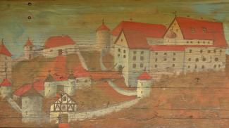 Alt-Trauchburg