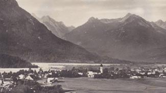 Weißenbach im Lechtal