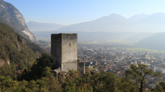 Ruine Fragenstein