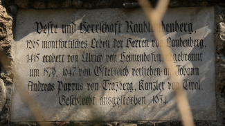 Rauhlaubenberg