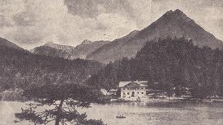 Gasthof am Hüttenmühlsee