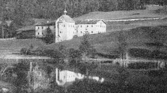 Schwefelbad Kreckelmoos am See