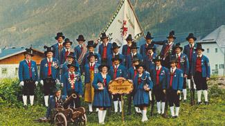Schützenkompanie Elbigenalp