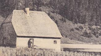 Schäfhütte