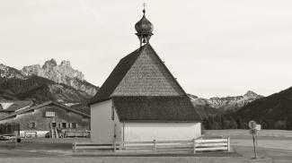 st. martin kapelle tannheim innergschwend