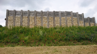 Murus gallicus