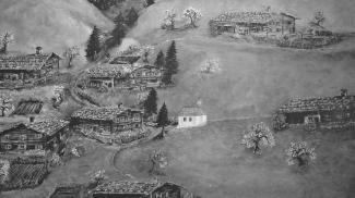 Oberried im 19. Jahrhundert