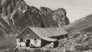 Schreckenhütte (Schreckenalpe)