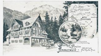 Gasthof Ammerwald